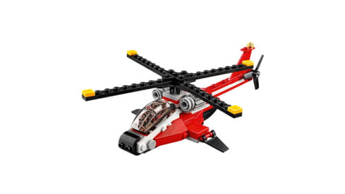 LEGO Creator Helikopter 31057 günstig kaufen