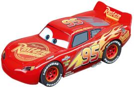 Carrera DIGITAL 132 - Cars 3 Lightning McQueen, 1:32, ab 8 Jahre