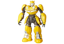 Hasbro E0850EU4 Transformers Movie 6 Hero DJ Bumblebee