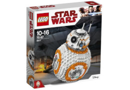 LEGO® Star Wars 75187 BB-8, 1106 Teile