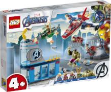 LEGO® Marvel Super Heroes# 76152 Avengers # Lokis Rache