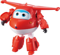 Super Wings Transforming X-Ray Jett