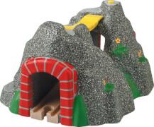 BRIO 63348100 Magischer Tunnel