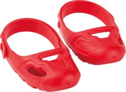 BIG Shoe-Care (verstellbar), Gr. 21-27, rot, ab 12 Monate