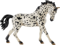 Schleich Horse Club - 13769 Knabstrupper Stute, ab 3 Jahre