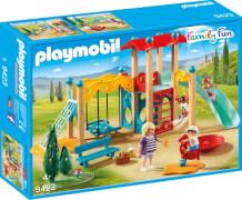 Playmobil 9423 Großer Spielplatz