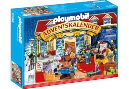 PLAYMOBIL 70188 Adventskalender ''Weihnachten im Spielwarengeschäft''