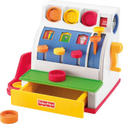 Mattel 72044 Fisher-Price Registrierkasse