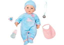 Zapf Baby Annabell® Brother, ab 3 Jahre