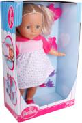 Amia Puppe mit Haar, 33 cm, inklusive Zubehör