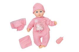 Zapf My First Baby Annabell - Puppe ''Fun'', ab 24 Monate