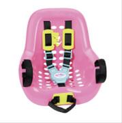Zapf BABY born® Play&Fun Fahrradsitz, ab 3 Jahren, mehrfarbig