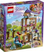 LEGO® Friends 41340 Freundschaftshaus, 722 Teile, ab 6 Jahre