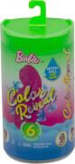 Mattel GPH09 Barbie Color Reveal Chelsea Puppen Süßes Welle 1, sortiert