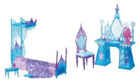 Hasbro Disney Frozen - Die Eiskönigin Eiskristall Einrichtung