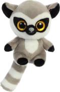 Aurora YooHoo Plüsch Lemur, ca. 20 cm