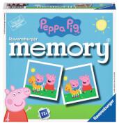 Ravensburger 214150 Peppa Pig memory®, Kinderspiel
