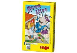 HABA Rhino Hero