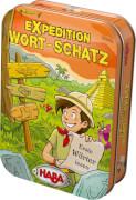 HABA Expedition Wort-Schatz