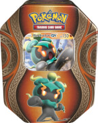 Pokémon Marshadow GX Tin 70