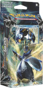 Pokémon Sonne & Mond 05 Ultra-Prisma Themendeck
