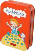 HABA - Mini-Memo