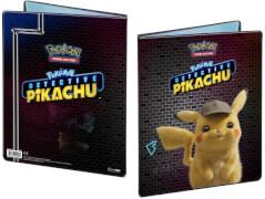 Pokémon Meisterdetective Pikachu 9-Pocket Portfolio Pikachu