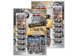WWE Universe Multipack