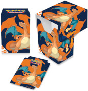 Ultra Pro Pokémon Charizard 2020 Deck Box