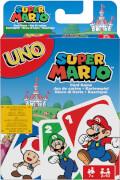 Mattel DRD00 UNO Super Mario
