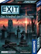 Kosmos EXIT Das Spiel - Der Friedhof der Finsternis