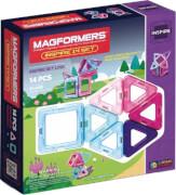 Magformers Inspire Set 14-teilig Magnetspiel