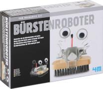 Bürsten Roboter
