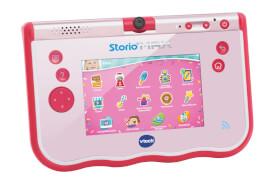 Vtech 80-183854 Storio Max 5, pink