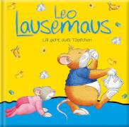 Leo Lausemaus - Lili geht aufs Töpfchen, ab 3 Jahren