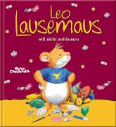 Leo Lausemaus will nicht aufräumen, ab 3 Jahren