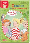 Lesespaß mit Conni: Conni und die Wald-Detektive