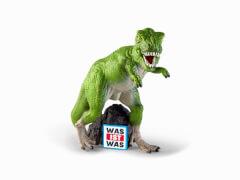tonies® Hörfigur - Was ist was - Dinosaurier und ausgestorbene Tiere, ab 3 Jahren