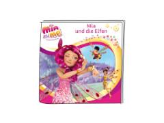 Tonies® Mia and Me  Mia und die Elfen, ab 3 Jahren.