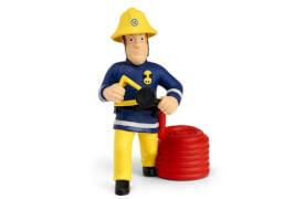 Tonies® Feuerwehrmann Sam - In Pontypandy ist was los, ab 3 Jahren.