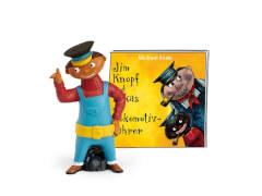 Tonies® Jim Knopf - Jim Knopf & Lukas der Lokomotivführer, ab 3 Jahren.