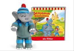 Tonies® Benjamin Blümchen - Benjamin als Ritter