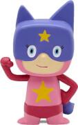 Tonies® Kreativ-Tonie Superheld Mädchen, ab 3 Jahren.