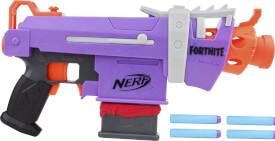 Hasbro E8977EU4 Nerf Fortnite SMG