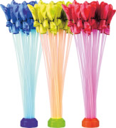 Bunch O Balloons Wasserbomben, biologisch abbaubar, ab 3 Jahre