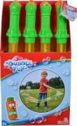 Simba Bubble Fun Seifenblasen Stab groß Display