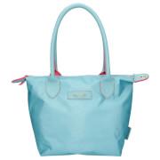 Depesche 10088 Trend LOVE Handtasche klein tükis