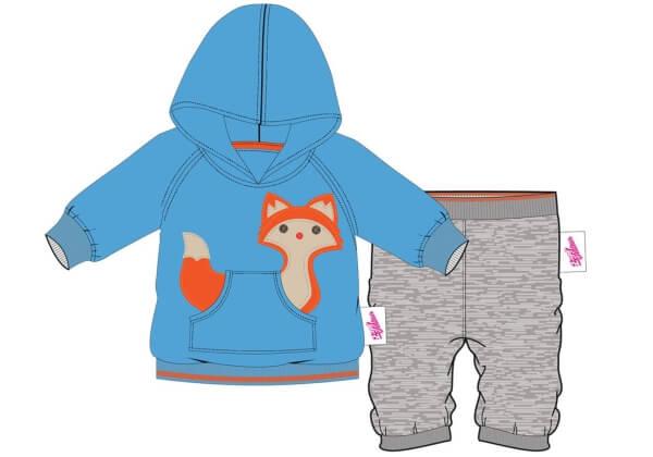 ab 3 Jahren Puppen & Zubehör BABY born Jogginganzug
